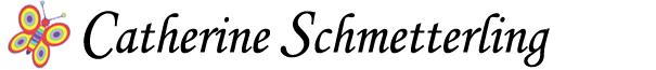 Catherine Schmetterling. Energetische Psychotherapie.